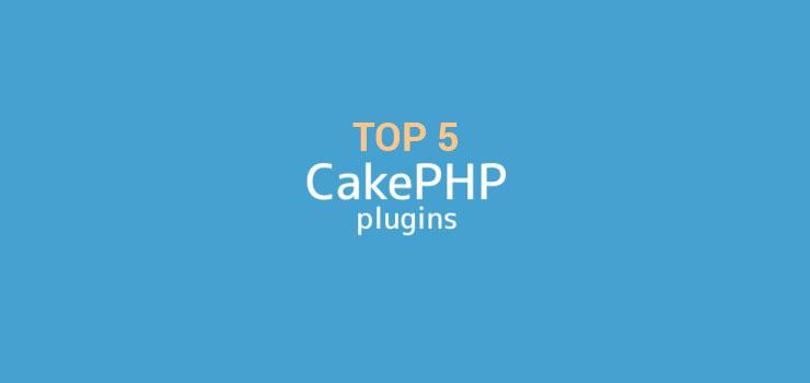 CakePHP-Top5-Plugin
