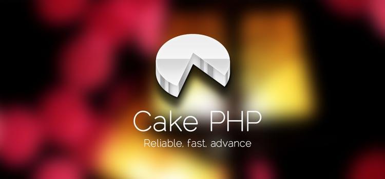 CakePHP-Development